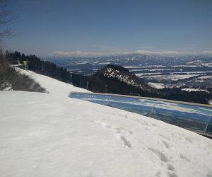 Matsunoyama Onsen Royal Snow Touring 2017